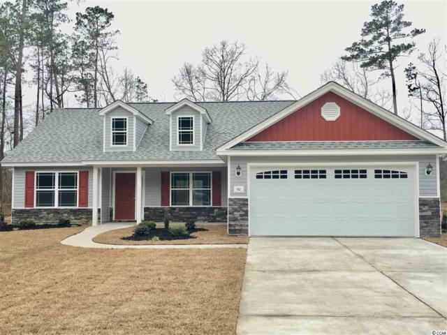6127 Cates Bay Hwy., Conway, SC 29527 (MLS #1906962) :: The Greg Sisson Team with RE/MAX First Choice