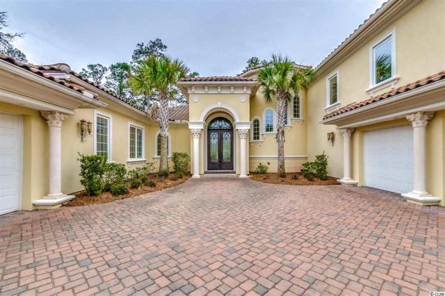 358 Posada Dr., Myrtle Beach, SC 29572 (MLS #1906963) :: Jerry Pinkas Real Estate Experts, Inc
