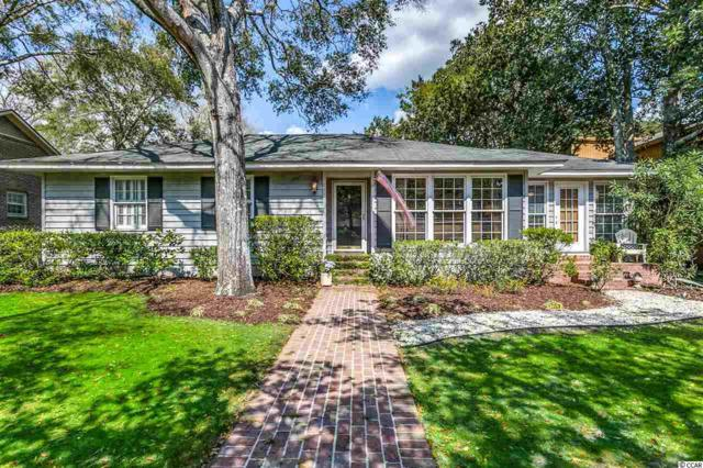 206 80th Ave. N, Myrtle Beach, SC 29572 (MLS #1906968) :: The Litchfield Company