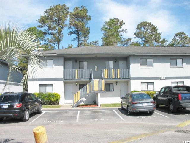 1101 N 2nd Ave. N #1602, Surfside Beach, SC 29575 (MLS #1906983) :: The Hoffman Group