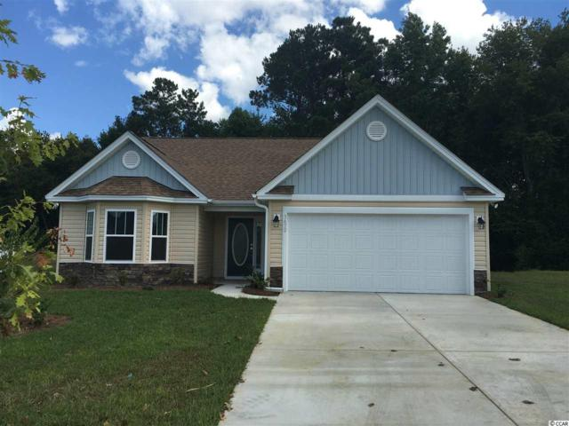 6145 Cates Bay Hwy., Conway, SC 29527 (MLS #1906984) :: The Greg Sisson Team with RE/MAX First Choice