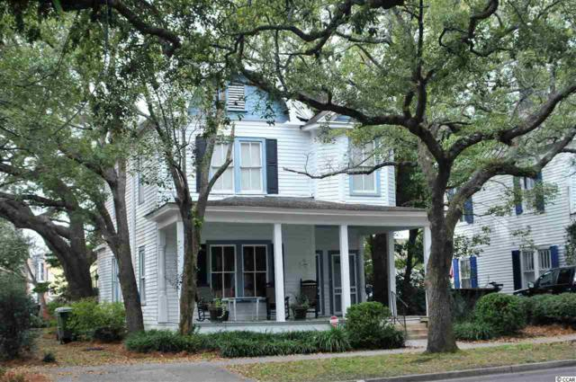 619a Prince St., Georgetown, SC 29440 (MLS #1906995) :: The Hoffman Group