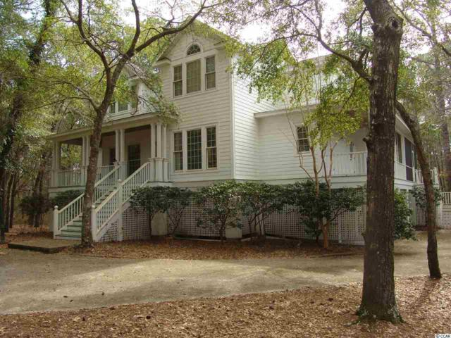 629 Hawthorne Dr., Pawleys Island, SC 29585 (MLS #1906999) :: Jerry Pinkas Real Estate Experts, Inc