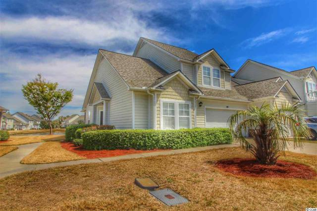6095 Catalina Dr. #711, North Myrtle Beach, SC 29582 (MLS #1907013) :: The Hoffman Group