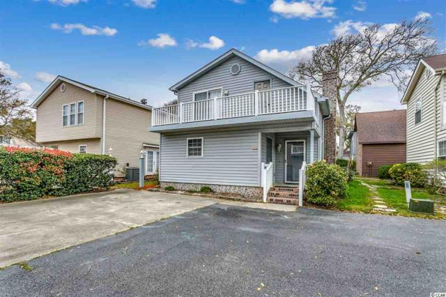 4314 Shelley Ct., North Myrtle Beach, SC 29582 (MLS #1907016) :: The Litchfield Company