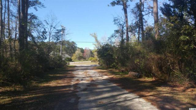 TBD Pipedown Way, Pawleys Island, SC 29585 (MLS #1907026) :: The Hoffman Group