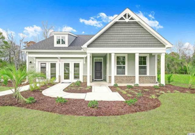 108 Legends Village Loop, Myrtle Beach, SC 29579 (MLS #1907049) :: The Litchfield Company