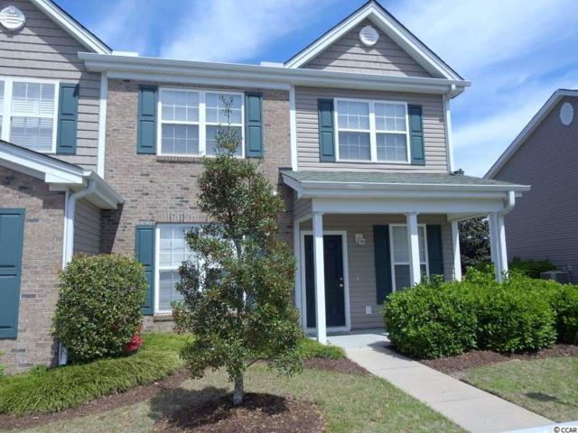 147 Chenoa Dr. F, Murrells Inlet, SC 29576 (MLS #1907051) :: Garden City Realty, Inc.