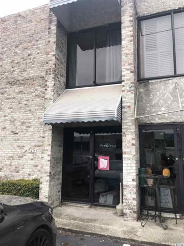 3926 Wesley St., Myrtle Beach, SC 29579 (MLS #1907060) :: The Hoffman Group