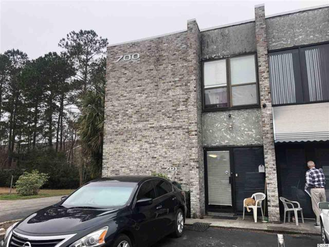 3926 Wesley St., Myrtle Beach, SC 29579 (MLS #1907064) :: The Litchfield Company