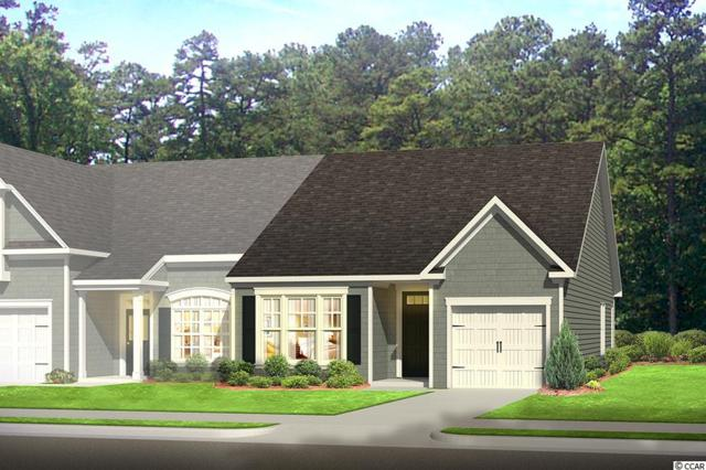 2102 Cass Lake Rd., Carolina Shores, NC 28467 (MLS #1907069) :: James W. Smith Real Estate Co.