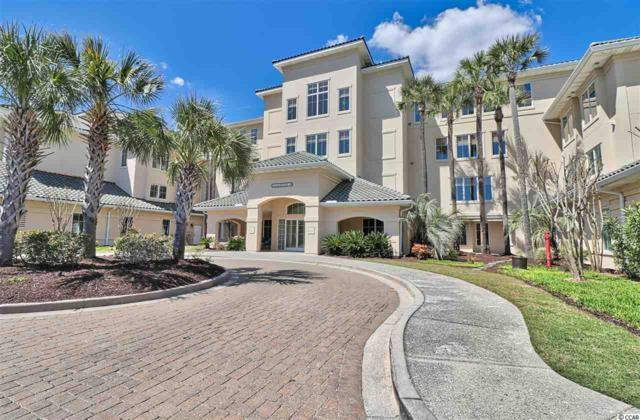 2180 Waterview Dr. #835, North Myrtle Beach, SC 29582 (MLS #1907099) :: The Greg Sisson Team with RE/MAX First Choice