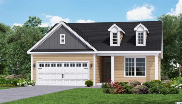 5538 Plantersville Pl., Myrtle Beach, SC 29579 (MLS #1907147) :: Jerry Pinkas Real Estate Experts, Inc