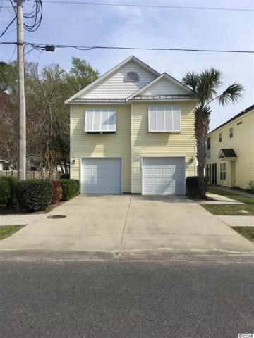 1246 Ocala St., Myrtle Beach, SC 29577 (MLS #1907149) :: Jerry Pinkas Real Estate Experts, Inc
