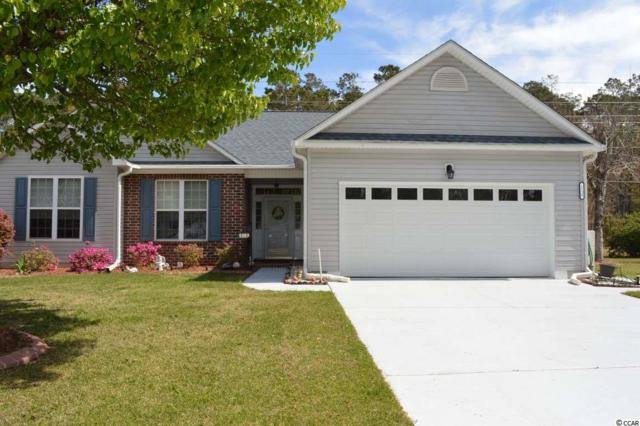 2529 Oriole Dr., Murrells Inlet, SC 29576 (MLS #1907152) :: Jerry Pinkas Real Estate Experts, Inc