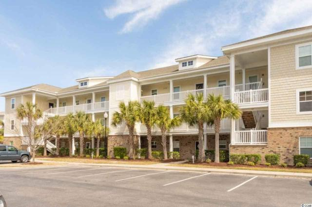 6253 Catalina Dr. #1233, North Myrtle Beach, SC 29582 (MLS #1907153) :: Garden City Realty, Inc.