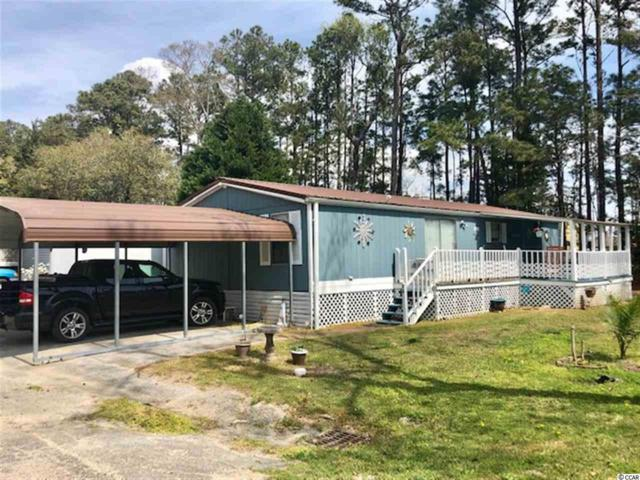 800 Columbia Dr., Myrtle Beach, SC 29577 (MLS #1907154) :: The Hoffman Group