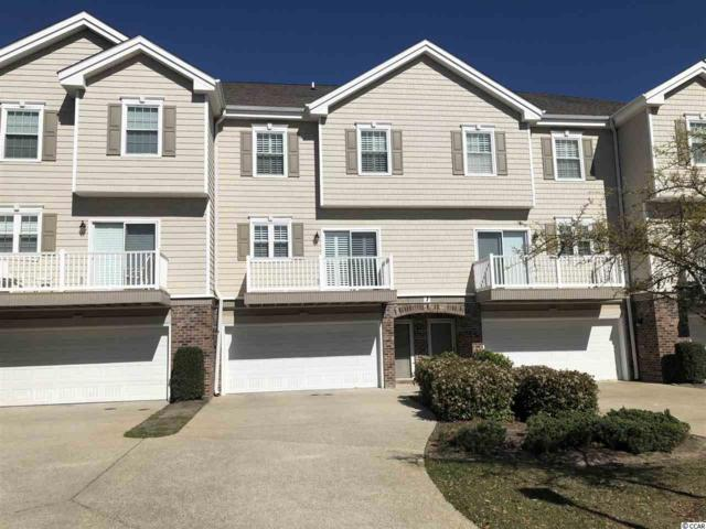 601 Hillside Dr. N #702, North Myrtle Beach, SC 29582 (MLS #1907157) :: The Litchfield Company