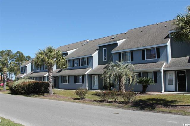 1890 Colony Dr. 17-Q, Surfside Beach, SC 29575 (MLS #1907158) :: James W. Smith Real Estate Co.