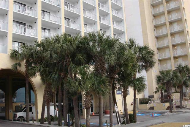 1207 S Ocean Blvd. #51104, Myrtle Beach, SC 29577 (MLS #1907163) :: The Hoffman Group