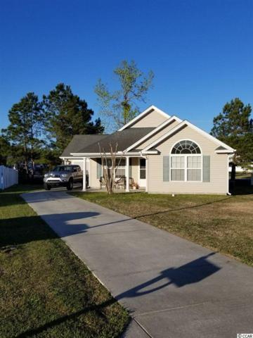 726 Dunlon Ct., Myrtle Beach, SC 29588 (MLS #1907177) :: Jerry Pinkas Real Estate Experts, Inc