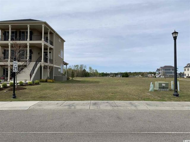Lot 354 W Palms Dr., Myrtle Beach, SC 29579 (MLS #1907193) :: The Hoffman Group