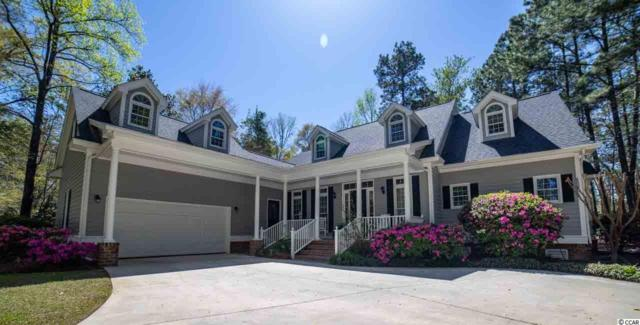 4972 Fulton Pl., Murrells Inlet, SC 29576 (MLS #1907195) :: The Hoffman Group