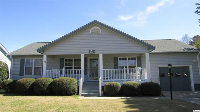 451 Saltaire Dr., Calabash, NC 28467 (MLS #1907199) :: The Hoffman Group