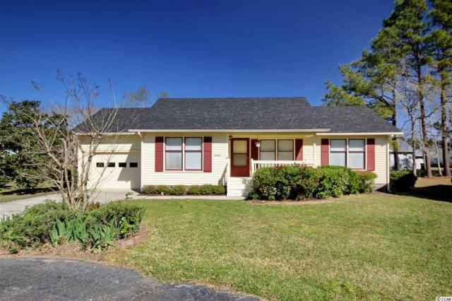 9404 Chicory Ln., Murrells Inlet, SC 29576 (MLS #1907213) :: The Hoffman Group