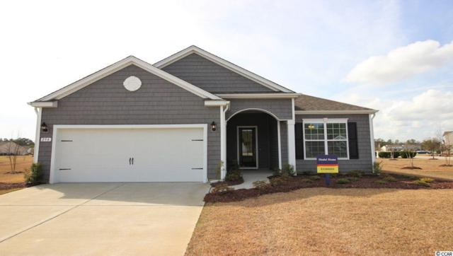 209 Calabash Lakes Blvd., Carolina Shores, NC 28467 (MLS #1907220) :: The Litchfield Company