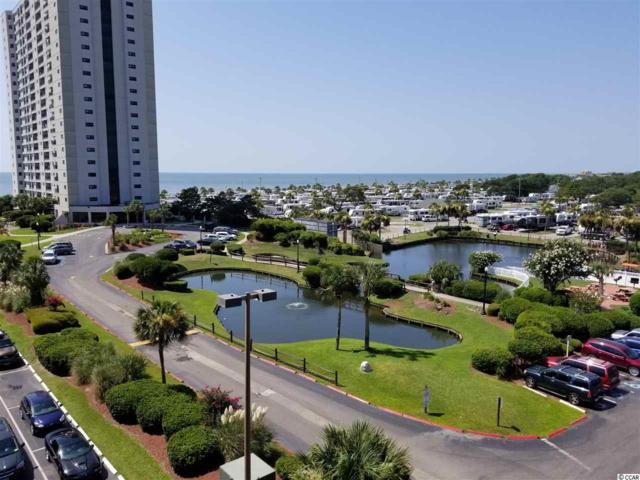 5905 South Kings Hwy. B-550, Myrtle Beach, SC 29575 (MLS #1907232) :: The Greg Sisson Team with RE/MAX First Choice
