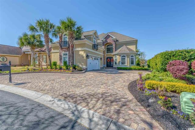 969 Bluffview Dr., Myrtle Beach, SC 29579 (MLS #1907250) :: The Litchfield Company