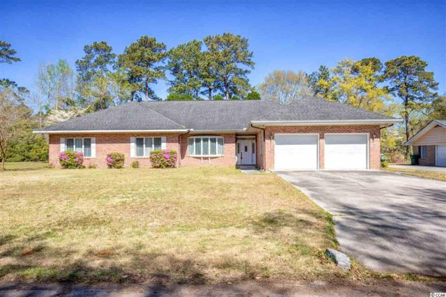 1748 Bay Tree Ln., Surfside Beach, SC 29575 (MLS #1907271) :: The Hoffman Group