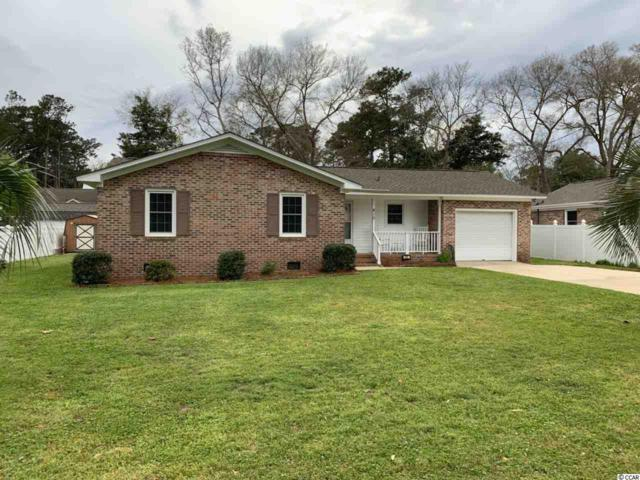 415 S 7th Ave. S, Surfside Beach, SC 29575 (MLS #1907272) :: The Hoffman Group