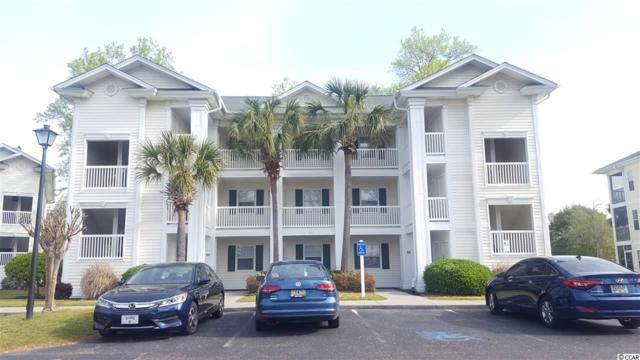 541 White River Dr. 16-I, Myrtle Beach, SC 29579 (MLS #1907281) :: James W. Smith Real Estate Co.