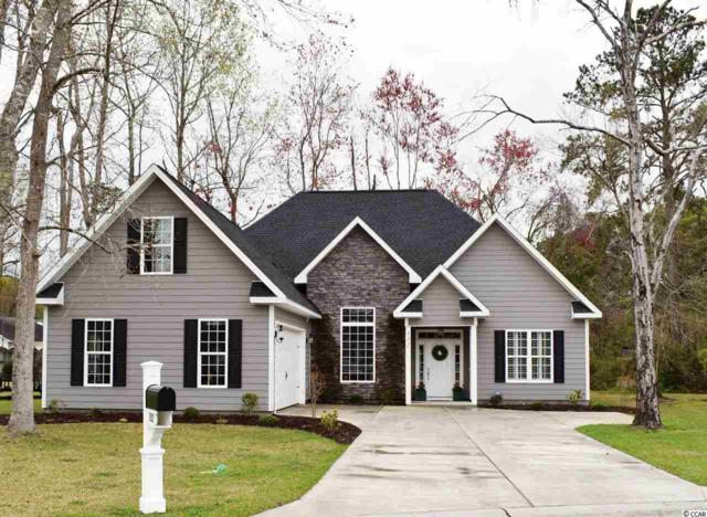 152 Swallowtail Ct., Little River, SC 29566 (MLS #1907282) :: The Hoffman Group