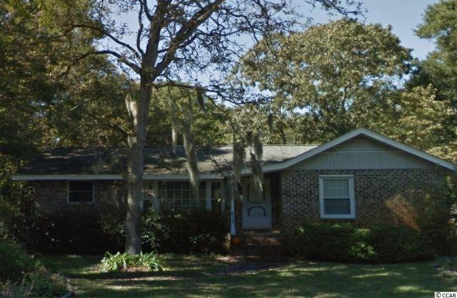 612 Hollywood Dr. N, Surfside Beach, SC 29575 (MLS #1907296) :: The Hoffman Group