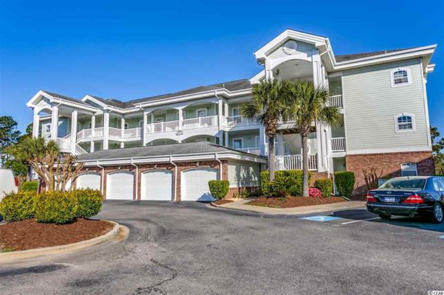 4851 Carnation Circle #202, Myrtle Beach, SC 29577 (MLS #1907306) :: The Litchfield Company
