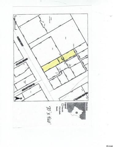 9737 Ocean Hwy., Pawleys Island, SC 29585 (MLS #1907310) :: Jerry Pinkas Real Estate Experts, Inc