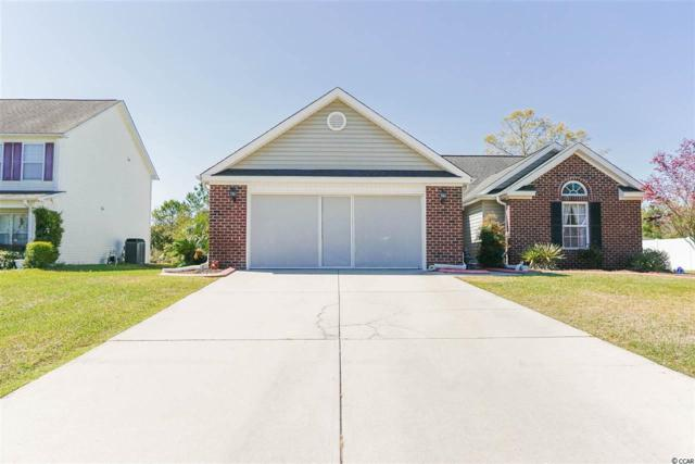 310 Muscari Dr., Murrells Inlet, SC 29576 (MLS #1907326) :: The Hoffman Group