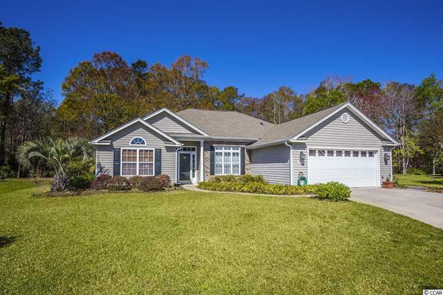 417 Countess Ct., Myrtle Beach, SC 29588 (MLS #1907328) :: The Hoffman Group