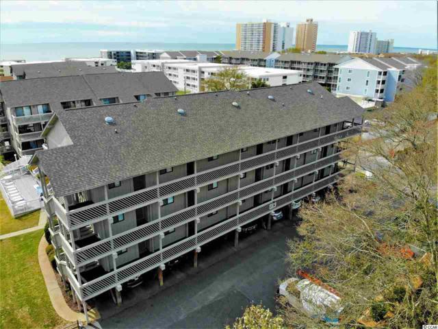 210 Maison Dr. K-303, Myrtle Beach, SC 29572 (MLS #1907355) :: The Hoffman Group