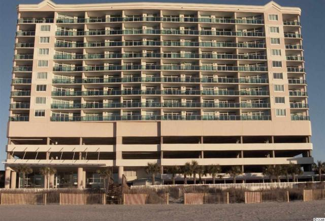 1903 S Ocean Blvd. #1005, North Myrtle Beach, SC 29582 (MLS #1907362) :: Jerry Pinkas Real Estate Experts, Inc