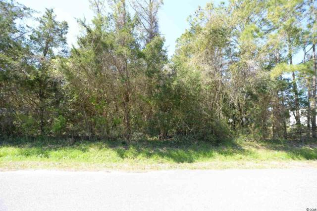 1713 27th Ave. N, North Myrtle Beach, SC 29582 (MLS #1907370) :: Jerry Pinkas Real Estate Experts, Inc