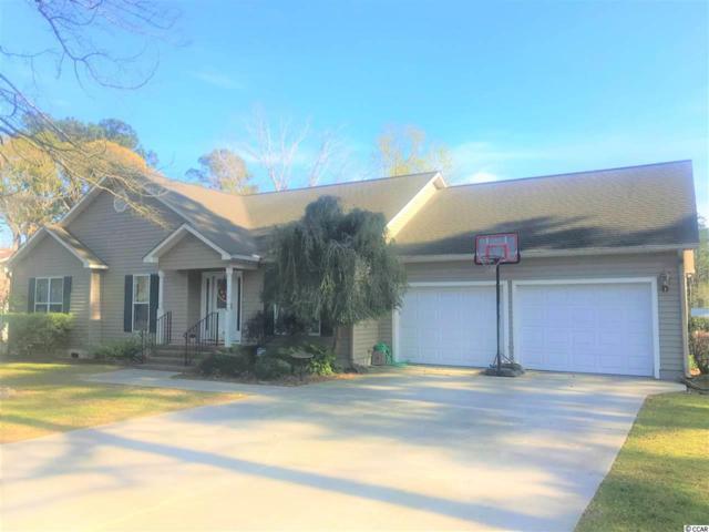 88 Heron Cove, Georgetown, SC 29440 (MLS #1907376) :: Jerry Pinkas Real Estate Experts, Inc