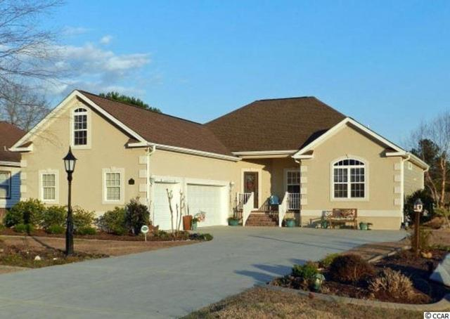 210 NW Monmouth Dr., Calabash, NC 28467 (MLS #1907378) :: The Hoffman Group