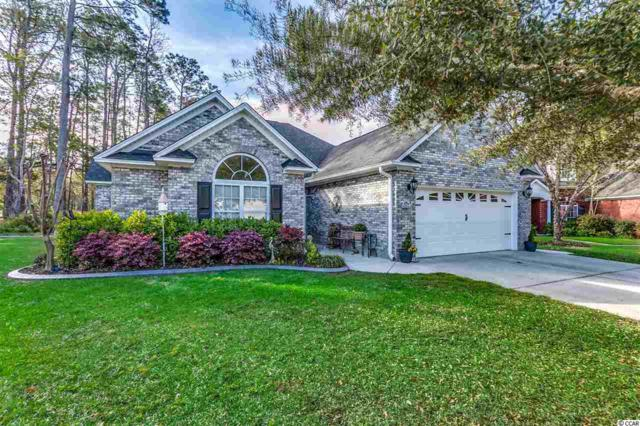 1019 Hillsdale Dr., Little River, SC 29566 (MLS #1907387) :: The Hoffman Group