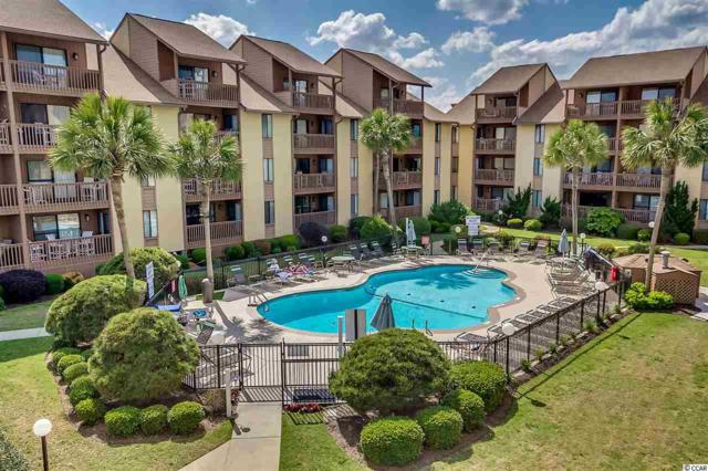 5507 N Ocean Blvd. #201, Myrtle Beach, SC 29577 (MLS #1907404) :: The Greg Sisson Team with RE/MAX First Choice