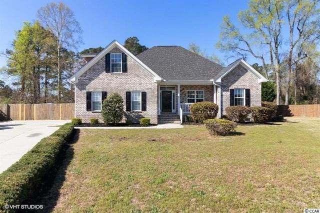 421 Sterling Rd., Florence, SC 29501 (MLS #1907407) :: The Homes & Valor Team