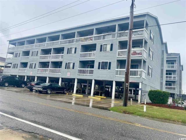 1509 N Waccamaw Dr. #208, Garden City Beach, SC 29576 (MLS #1907412) :: The Litchfield Company
